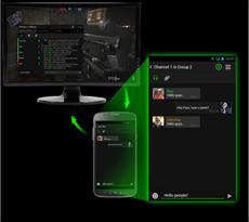 Razer Comms jetzt auch für Androidgeräte verfügbar