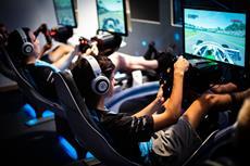 Razer schließt Partnerschaft mit Williams Esports