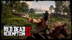 Red Dead Redemption 2: Offizieller Launch-Trailer