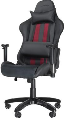 REGGER Gaming Chair - Erster Gaming-Stuhl von SPEEDLINK
