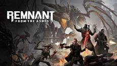 Remnant: From the Ashes erscheint am 20. August 2019