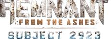 Remnant From the Ashes - Subject 2923: Jetzt für PC, Xbox One und PlayStation 4 verfügbar