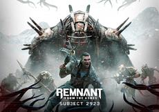 Remnant: From the Ashes - Subject 2923: Neue Zone Ward Prime enthüllt