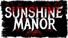 Retro Fuelled Sunshine Manor Goes into Full Development