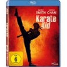 Review (Blu-Ray): Karate Kid (2010)
