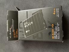 Review (Hardware): WD_BLACK P50 Game Drive SSD