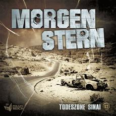 Review (HSP): Morgenstern - Folge 02: Todeszone Sinai