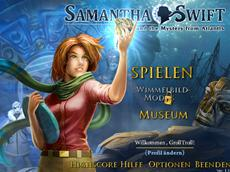 Review (PC): Samantha Swift - Mystery from Atlantis