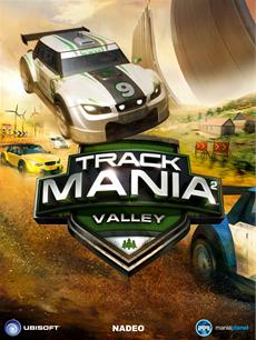 Review (PC): TrackMania<sup>2</sup> Valley