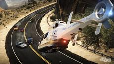 Review (Xbox One): Need for Speed Rivals