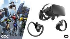 Rift für 589 € und Touch für 119 € erhältlich - Robo Recall ist ab sofort verfügbar
