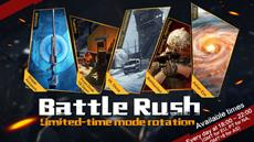 Ring of Elysium Releases 'Battle Rush' LTM Rotation and DX12 on Win7