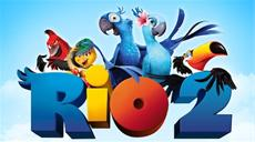 RIO2 - DSCHUNGELFIEBER // Neuer Trailer und Szenenbilder verfügbar
