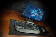ROCCAT Skeltr RGB Smart Communication Gaming Keyboard