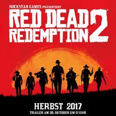 Rockstar Games k&uuml;ndigt Red Dead Redemption 2<sup>&reg;</sup> f&uuml;r Herbst 2017 an