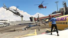 Rockstar Games News: Capture-Update für GTA Online jetzt verfügbar