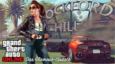 Rockstar Games News: Das Glamour-Update für GTA Online ist jetzt erhältlich