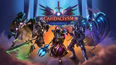 Rogue-like Card Combat RPG, Cardaclysm, Arrives on Steam Today with All-New Trailer