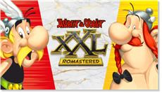 Roman hunting season is open: Asterix & Obelix XXL: Romastered is available!