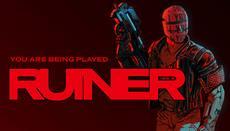 RUINER - Devolver Digital und Reikon zeigen heftige Bossfighs im neuen Trailer