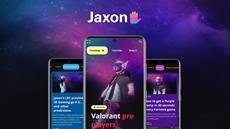 Samsung und upday präsentieren mit Jaxon die Welt des eSports in einer App