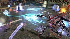 Scarlet Blade erhöht die Spannung und den Level-Cap