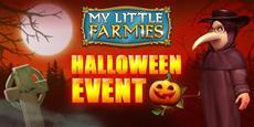 Schaurig aber schön - Die Halloween-Events bei upjers