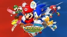 Schneller, höher, weiter - Mario & Sonic bei den Olympischen Spielen: Rio 2016