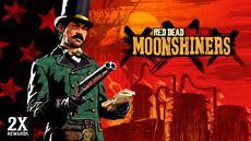 Schwarzbrenner-Woche in Red Dead Online: Boni auf Verkäufe von Schwarzgebranntem und Schwarzbrenner-Missionen, Rabatte & mehr