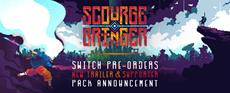 """ScourgeBringer bekommt neuen """"Fast Paced Action""""-Trailer und erscheint nächste Woche"""
