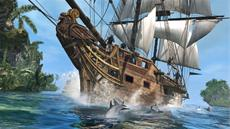 Preview (PS4): Assassin&apos;s Creed 4<sup>&reg;</sup>: Black Flag<sup>&trade;</sup>