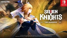 Seven Knights - Time Wanderer: Neue Details zu Netmarbles erstem Konsolenspiel für Nintendo Switch