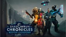 Shadowrun Chronicles - Boston Lockdown Release Trailer veröffentlicht, jetzt verfügbar
