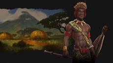 Shaka führt die Zulu in Civilization VI: Rise and Fall an