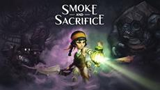 Smoke And Sacrifice arrives on Xbox One and PlayStation 4 on January 15th