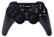 snakebyte kündigt den iOS™ und Android™-Game-Controller »idroid:con« an