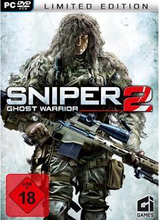 SNIPER: GHOST WARRIOR 2 visiert Release am 15. März an