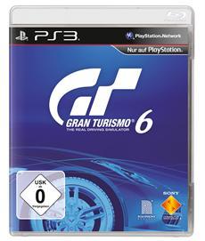 """Gran Turismo 6 (PS3) - """"Ayrton Senna Tribute""""-Seite veröffentlicht"""