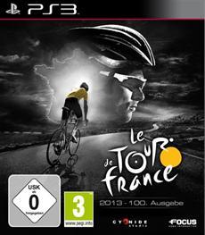 Die offiziellen Spiele zur Tour de France 2014 ab heute für PS4, PS3, Xbox und PC erhältlich