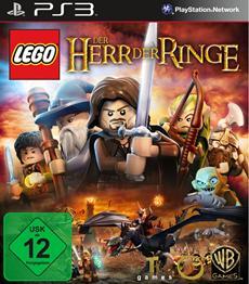 LEGO Der Herr der Ringe - ab sofort erhältlich