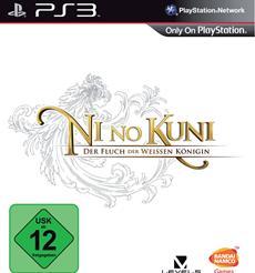 """""""Ni No Kuni: Der Fluch der Weissen Königin"""" erreicht die Marke von 1,1 Millionen weltweit verkauften Spielen"""