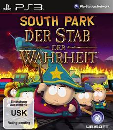 LAUNCH-TRAILER | South Park: Der Stab der Wahrheit