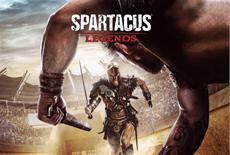 &quot;Spartacus<sup>&reg;</sup> Legends&quot; lasst die Turniere beginnen - Viele werden k&auml;mpfen, doch nur wenige werden siegreich sein