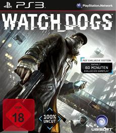WATCH DOGS<sup>&trade;</sup> - Release-Special zum Start des Open-World Spiels