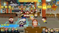 South Park: Die rektakuläre Zerreißprobe |Erscheint für Nintendo Switch