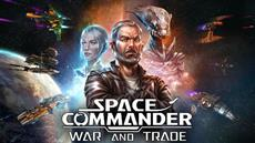 Space Commander: War and Trade starts its mission on Nintendo Switch<sup>&trade;</sup> today! Choose your career path, &amp; dive into the authentic sandbox RPG experience