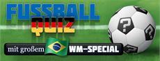 """Spannende Quiz-Duelle auf iOS und Android: """"Fussball-Quiz"""" fordert Fußball-Kenner heraus"""