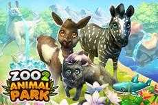 Spritzige Cyber-Week für Zoo 2: Animal Park