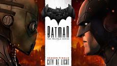 Staffelfinale von BATMAN - The Telltale Series erscheint am 13. Dezember - Episode 1 ab sofort kostenlos auf Steam