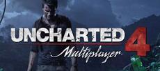 Start der Uncharted 4 Multiplayer-Beta